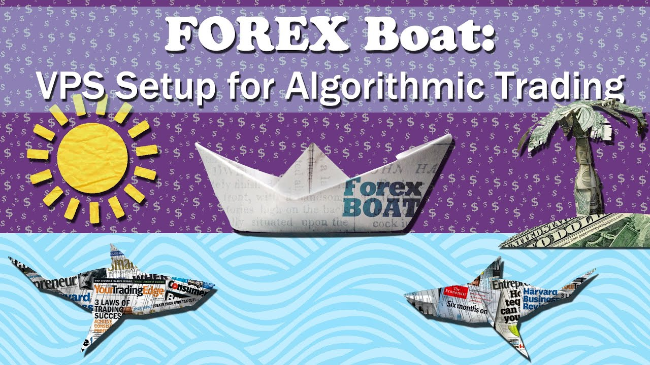 Forex vps trial