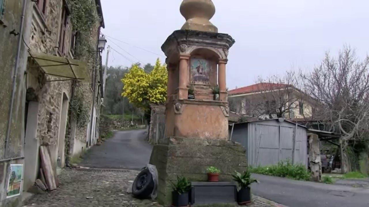 Liguria borghi antichi lingueglietta canon legria hfg10 for Borghi liguria ponente