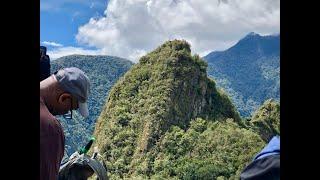Peru Jammin @ Machu Picchu