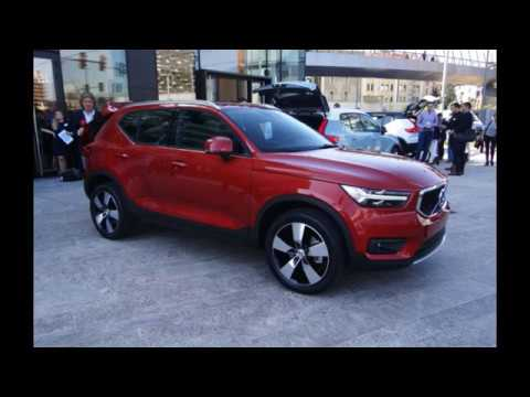 [ HOT NEWS ] Volvo xc40 review