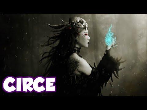 Circe Brilliantly Recasts A Greek Goddess In A Modern Light