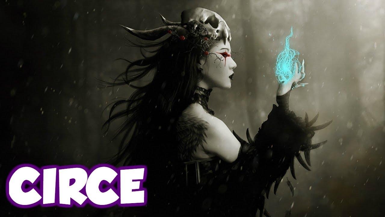 Download Circe: The Goddess of Sorcery - (Greek Mythology Explained)
