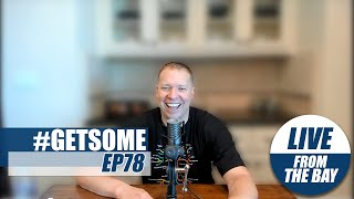 Gary Owen On Tiger Woods Comeback & DeMarcus Cousins Comedy Special | #GetSome Podcast EP78