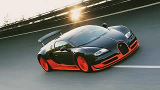Top 10 Fastest cars in 2020