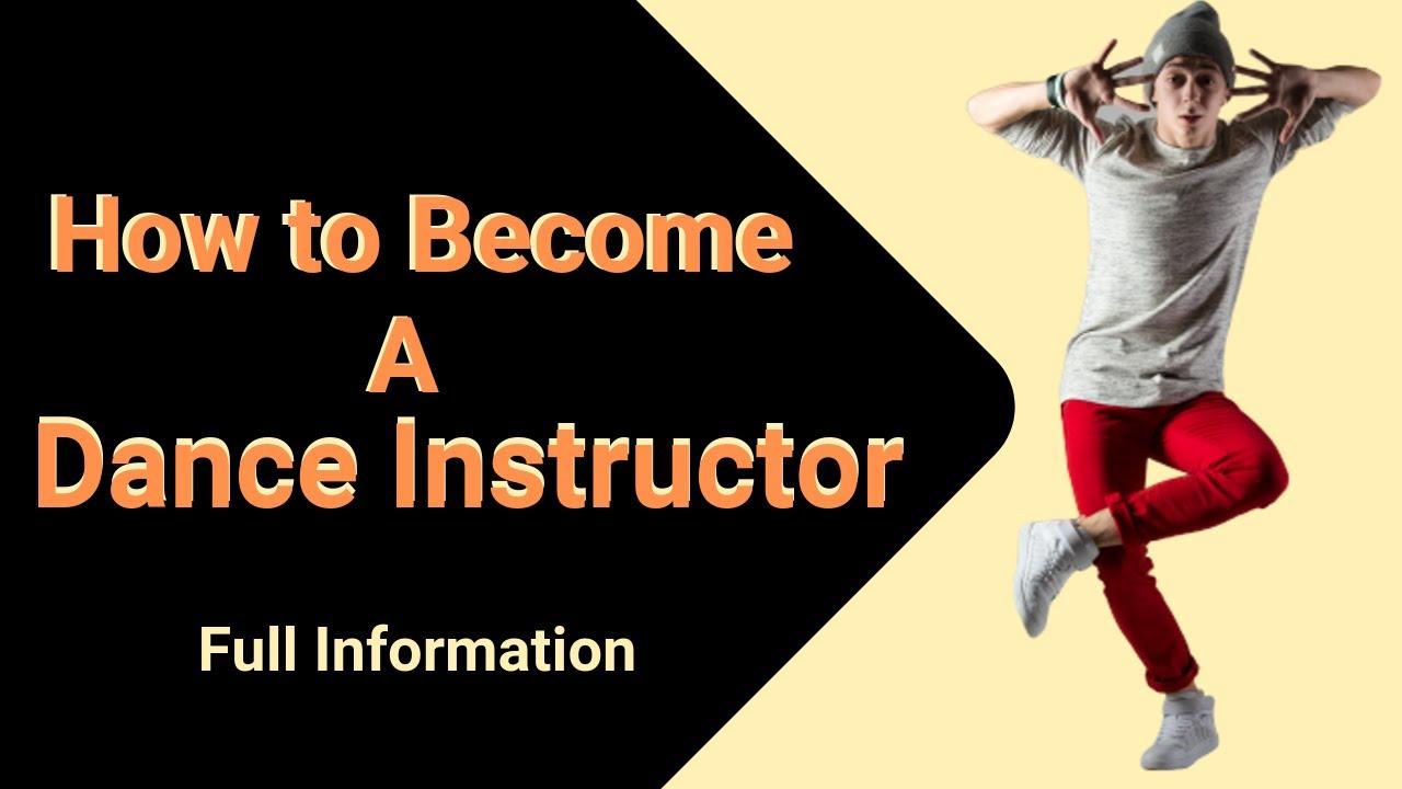 Career as Dance instructor | SKILLS | SALARY - YouTube
