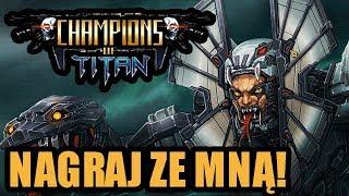 Nagraj Ze Mną Odcinek! - Szczegóły na filmie [Champions of Titan]