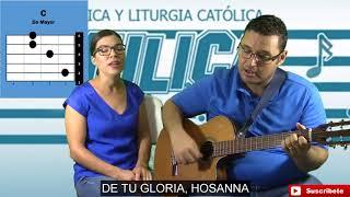 SANTO A DOS VOCES || (Alfonso Luna)
