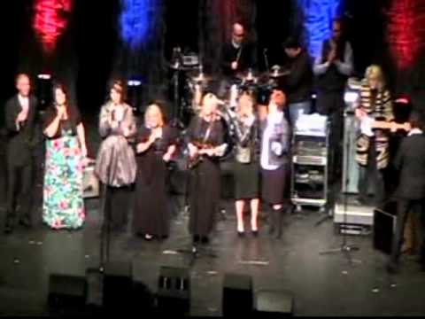 Beulah Land and I've Never Been This Homesick-Bowling Family, Isaacs, Jason Crabb, Talley Trio
