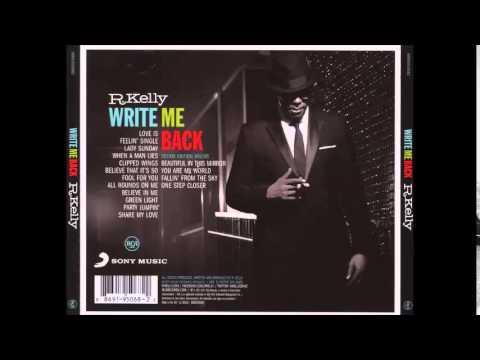 R. Kelly - One Step Closer