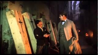 Axel Munthe - Der Arzt von San Michele (Rudolf Jugert, Giorgio Capitani, 1962)