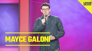Mayce Galoni Is A Black Belt Comedy Warrior | Just For Laughs