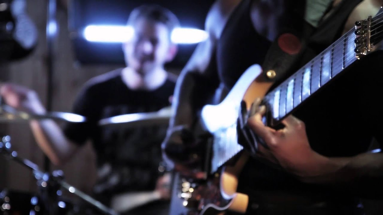 animals as leaders kascade at guitar center youtube