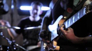 """Animals as Leaders """"Kascade"""" At Guitar Center"""