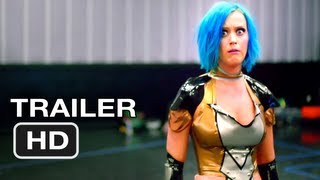 Katy Perry Part of Me Official Trailer #2 (2012) Katy Perry Documentary HD Movie thumbnail