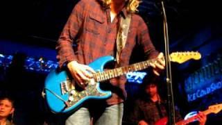 Casey James – Til My Guitar Video Thumbnail
