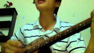 Thủy Triều Đỏ - Thời gian - Acoustic Cover