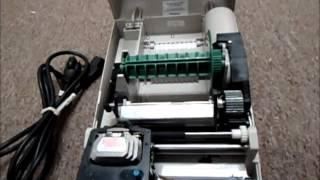 Ithaca Series 150 153-S P0153 Receipt Printer