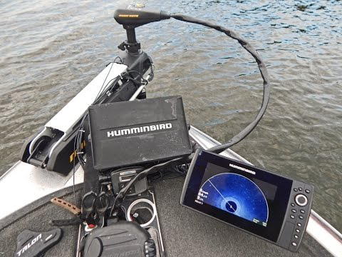 How To Level A Fish Finder Transducer For Better Images