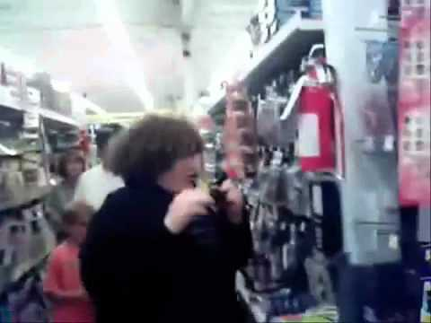Wal-Mart Intercom Pranks Best of Intercom
