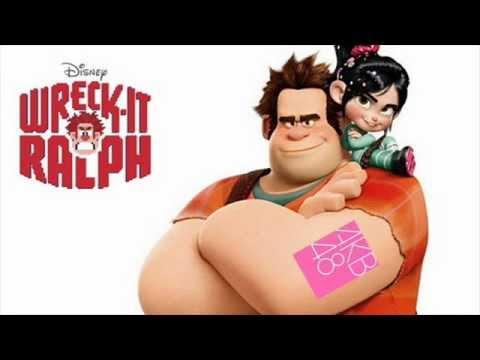 AKB48 - Sugar Rush (Soundtrack of Wreck-It Ralph)