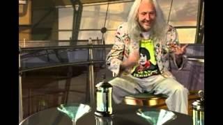 Daevid Allen- very short interview