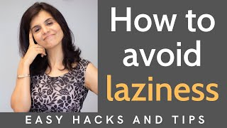 How to Avoid / Overcome Laziness While Studying   Motivational Video   ChetChat Study Tips