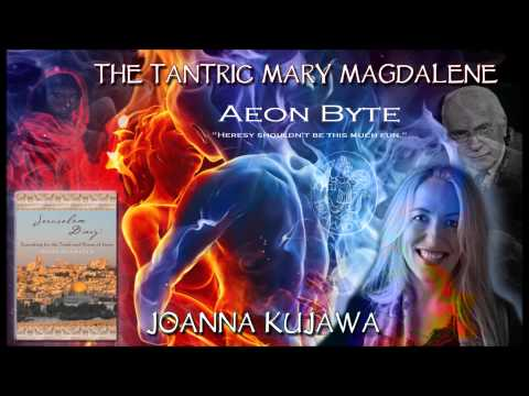 The Tantric Mary Magdalene