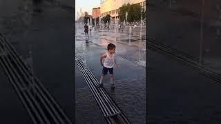 Смотреть видео Москва Парк Культура 2017 Эмиль Алсу Роял онлайн