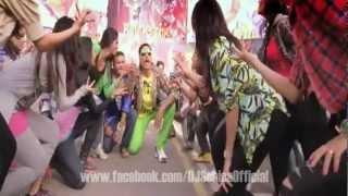 Chinta Ta Ta Chita Chita (Rowdy Rathore) - DJ Sonica - Remix (Promo)