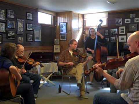 Dutch Bluegrass Boys - Five Of A Kind