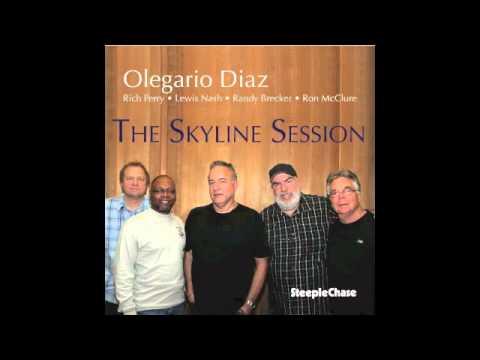 You Stepped Out Of A Dream -  Olegario Diaz