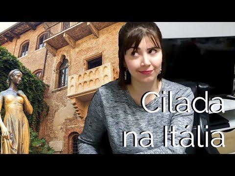 A Casa de Julieta é o PIOR ponto turístico de Verona! | Turismo na Itália