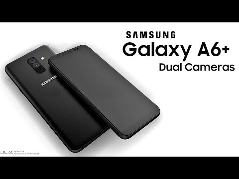 Samsung is Bringing Dual Cameras To The Galaxy A Series
