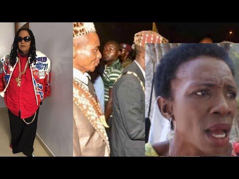 MANICKE A SAMBWE NAYER DELEGATION YA KENYA BA KITI KIN PONA BAS SAMBA!!!
