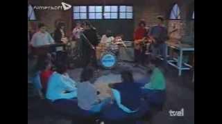 The Furtivos - No puedo aguantar más