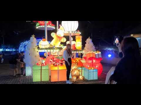2020屏東聖誕節影片搶先觀賞