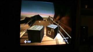 XIII gamecube gameplay