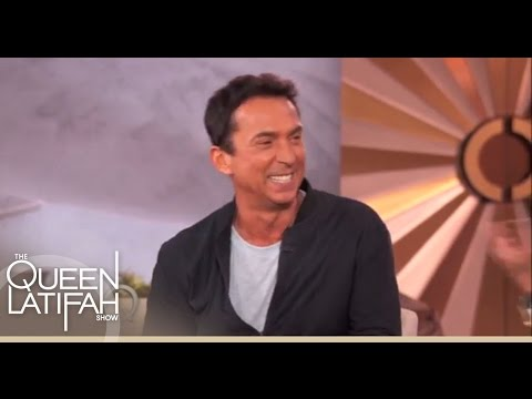 Bruno Tonioli Was Almost a Banker! | The Queen Latifah Show