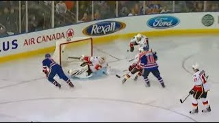 The Best First Career NHL Goals