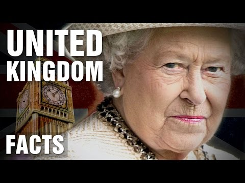 12 Critical Facts About The United Kingdom