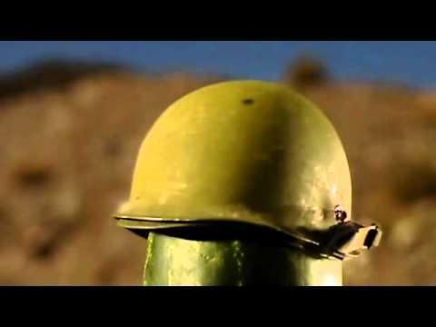 Шлем из кевлара http://www.warpvideo.ru/ - YouTube - photo#25