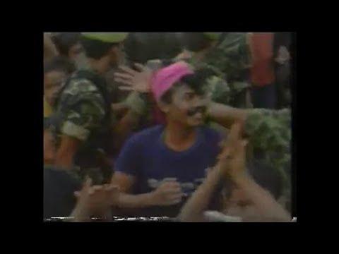 ABRI MASUK DESA -1984 (SAAT ABRI MASIH DWIFUNGSI)
