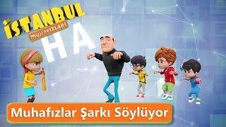 İstanbul Muhafızları - Şarkılar - İstanbul Muhafızları Şarkı Söylüyor