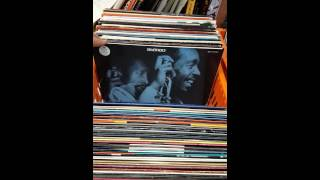 New Arrival Jazz LPs at Princeton Record Exchange, June 2015
