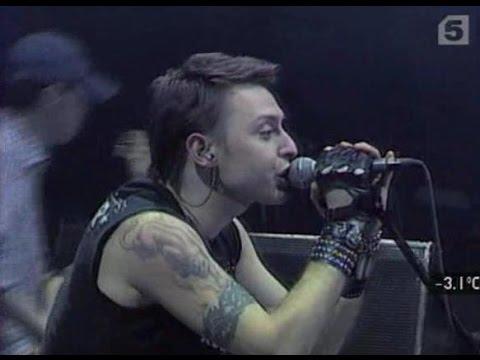 Звери - Камикадзе (Чартова Дюжина, 2005)