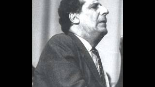 Arno Babajanyan elegia (Arno Babajanyan elegy, plays Babajanyan)