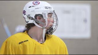 Colorado Hockey Training   Sport Promo Video   by Cape Creative