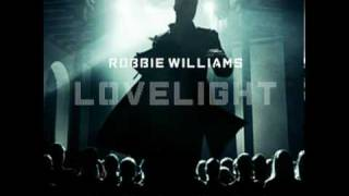 Robbie Williams Lovelight Soul Seekerz Vocal mix