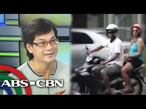 Riding-in-tandem policy leads to zero crime in Mandaluyong