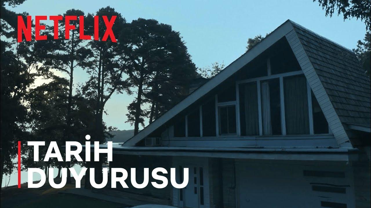 Ozark: 4. Sezon   Tarih Duyurusu   Netflix